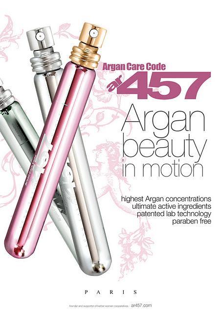 Regala una piel de seda con ar457.