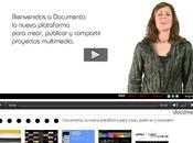 Mydocumental: crea publica proyectos multimedia