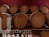 F.Urabain Chardonnay 2010 Bodegas Urabain Navarra)