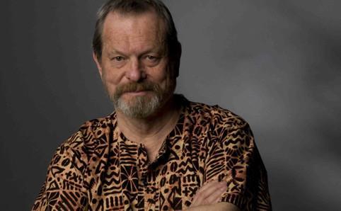 Terry Gilliam tiene dudas sobre su futuro