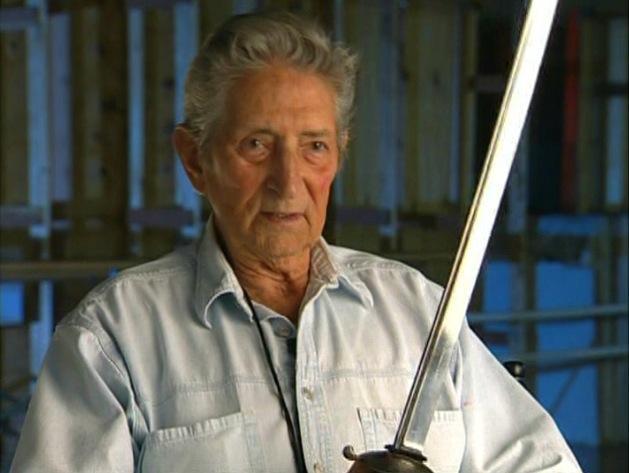 Fallece Bob Anderson