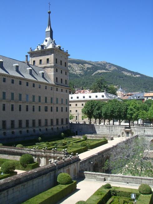 El Escorial (Madrid)