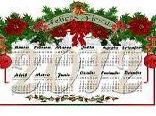 Calendario 2012 para regalar