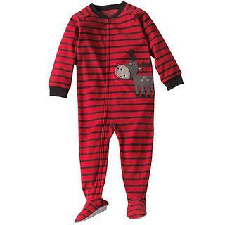 El Pijama Más Calentito