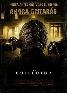The Collector nuevas imágenes