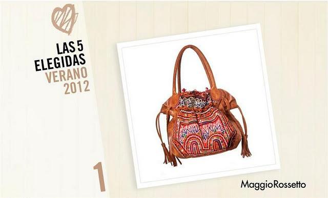 Moda - Los elegidos de Maggio Rossetto