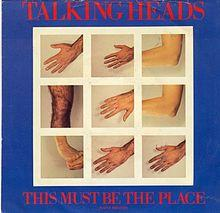 Discos: Speaking in tongues (Talking Heads, 1983)