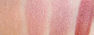 Éclat Minéral y sus pigmentos multifunción