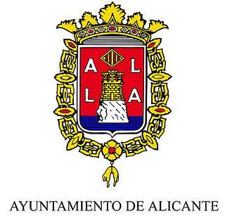 LOS SÍMBOLOS DE LA CIUDAD DE ALICANTE. EL ESCUDO, DESCRIPCIÓN.