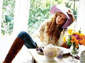 Sienna Miller estilo