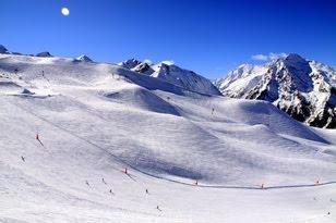 Viajes: Escapadas en pareja en los Altos Pirineos franceses