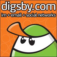 Digsby- Social Chat