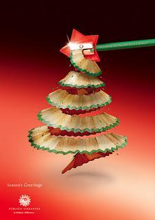 Hazlo tú mismo: Bolas para el árbol de navidad