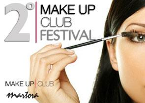 II MAKE UP CLUB FESTIVAL