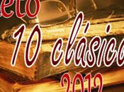 Desafío 2012 Reto diez clásicos