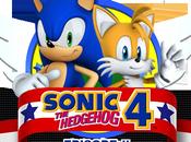 "SEGA presenta nuevo ""Sonic Hedgehog Episodio"