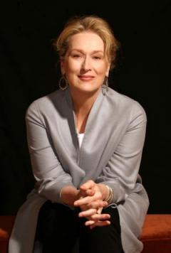 Meryl Streep recibirá el Oso de Oro honorífico en Berlín