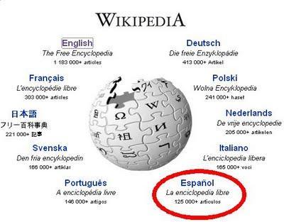 WIKIPEDIA SIGUE SIENDO GRATIS TRAS RECAUDAR 20 MILLONES