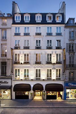 A París, con Javi! (By Javi&Clot;ílde V.S)