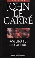 Asesinato de calidad - de John Le Carré