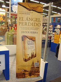 El Ángel Perdido, la novela más esperada tras la Cena Secreta