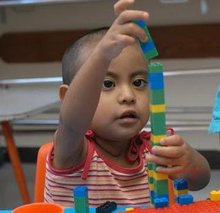 Recomienda IMSS juguetes de acuerdo a la edad del niño y sugiere juegos para toda la familia