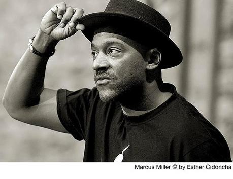 Marcus Miller – Neneh Cherry – Vin Gordon (The Skatalites) – Lander Macho (The Cherry Boppers)