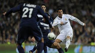 El Real Madrid le ve las orejas al lobo con piel de boquerón
