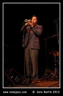 Top Ten #17: Peter Evans y sus grabaciones favoritas de Anthony Braxton
