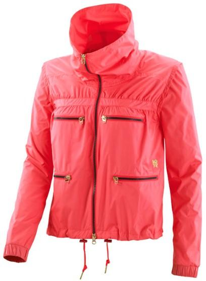 Stella McCartney for Adidas Pink Jacket