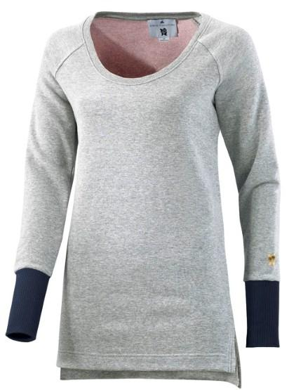 Stella McCartney for Adidas Grey Jumper