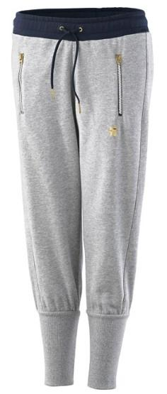 Stella McCartney for Adidas Grey Jogging Bottoms