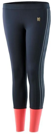 Stella McCartney for Adidas Navy Leggings