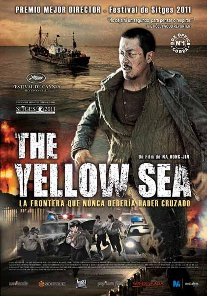 En profundidad: The Yellow Sea