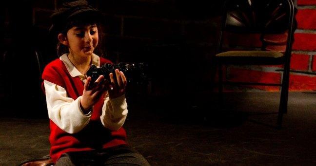 Sophia Schloss protagonizará la nueva comedia de la NBC 'Isabel'