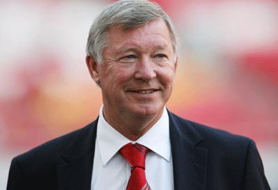 Ferguson se quiere retirar a los 73 años!