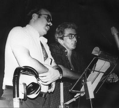 IN MEMORIAM: Rogelio Hernández y Bob Anderson