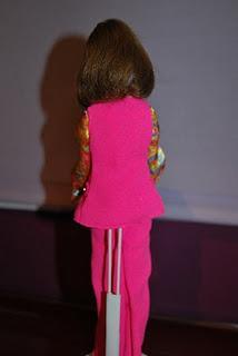 Francie Brunette (Straight Leg)
