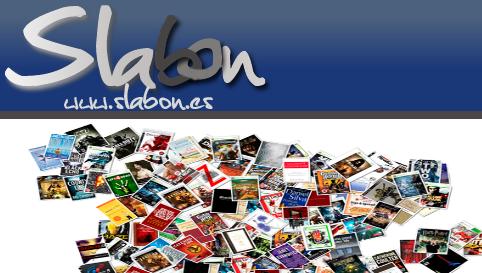 Slabon.es - #trueque de los libros y videojuegos que ya no uses