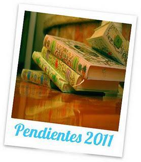 Lecturas Pendientes del 2011