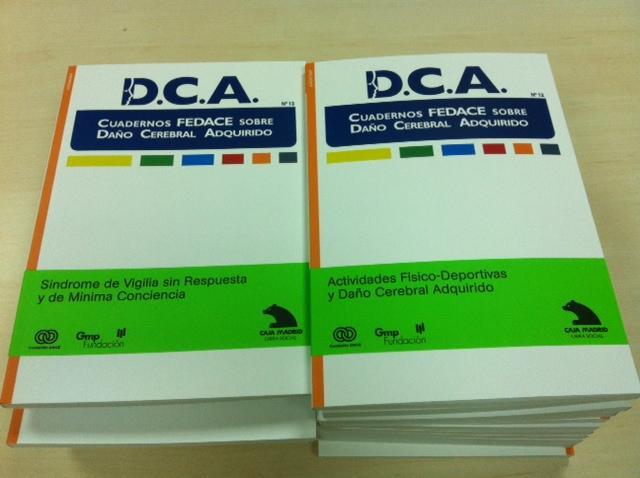 Reyes adelantados: Dos nuevos Cuadernos FEDACE