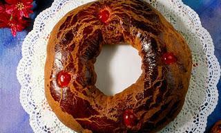 El Roscón de Reyes y su Historia