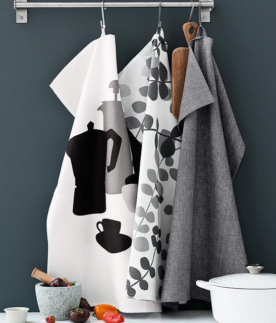 H&M; Home: Adelanto de la colección Primavera 2012