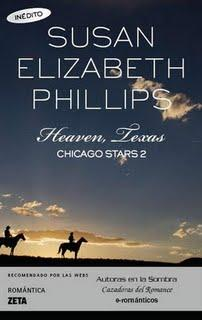 Heaven, Texas de Susan Elizabeth Phillips