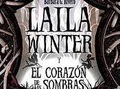 Laila Winter corazón sombras