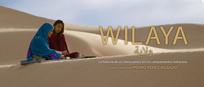 Wilaya es la única película española en la Berlinale 2012