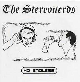 THE STEREONERDS - HD Endless  ( 2003 )