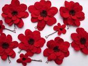 Regalos última hora: flores para pelo