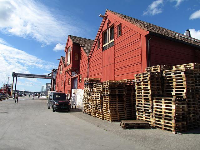 Kristiansand, ciudad de vacaciones