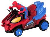 Desvelados datos interesantes sobre Amazing Spider-Man través merchandising